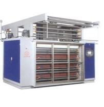 MM6 Vertical Sueding Machine for swmming suit fabric In Textile Finishing Machine