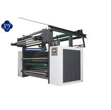 High Speed Woven Fabric Raising Machine