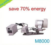 Energy saving sewing machine motor with CE certificate
