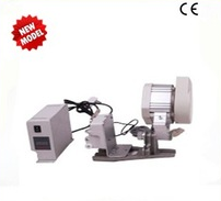 Manufacture of Industrial Sewing Machine Servo Motor 550 watts with CE certification