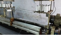 HYM718 -190T plain weaving rapier loom without dobby