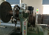 HYM768-360T double Velvet loom