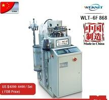 WLT-6F868 sock knitting machine automatic sock machine