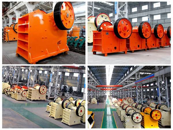 Role of Jaw Crusher to Process Cobalt Minerals