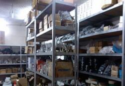 Dongguan Weinuo Industry Co., Ltd.