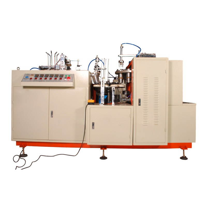 DS-A12 paper cup forming machine - Equipmentimes com