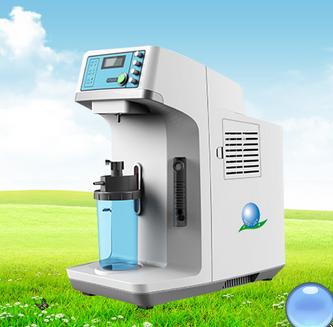 Переносной концентратор кислорода B-2