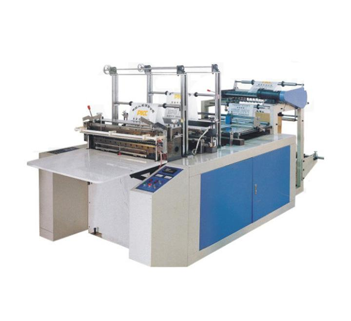 GFQ-600-1200 Computer Heat-Sealing & Clod-Cutting Bag-Making Machine