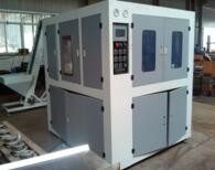 Blow Moulding Machines 2000bph