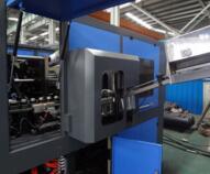 Blow Moulding Machines 4000bph