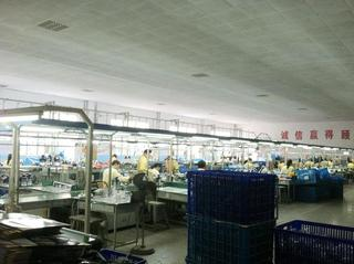 Ningbo Cjt Co., Ltd. (Catering Equipment)