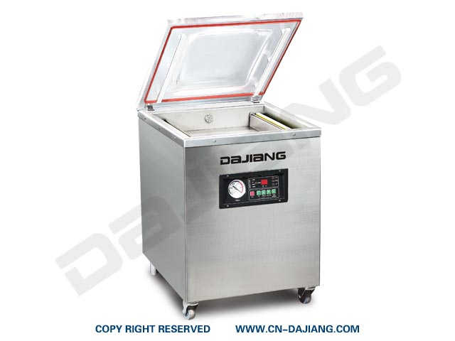 DZ-350/GS Floor Type Vacuum Packaging Machine