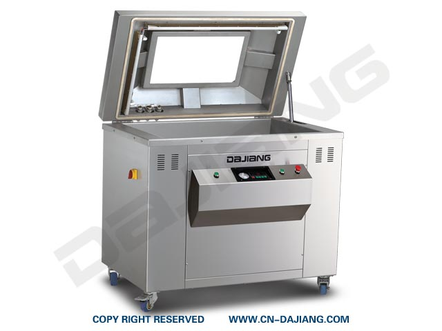 DZ-900/Q Pneumatic Operation Vacuum Packaging