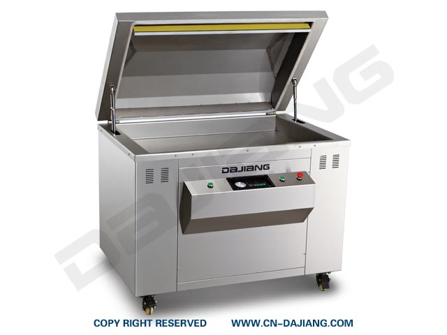 DZ-1000/Q Pneumatic Operation Vacuum Packaging