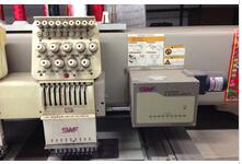 Korea SWF920 embroidery machine
