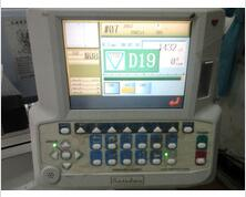 2012year 20 Behringer embroidery machine