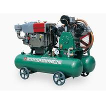 w3.0/5 portable diesel air compresso