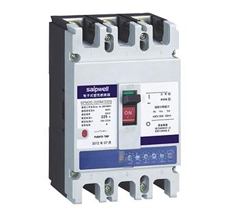 SPM2E Электронный выключатель с пластмассовым корпусом