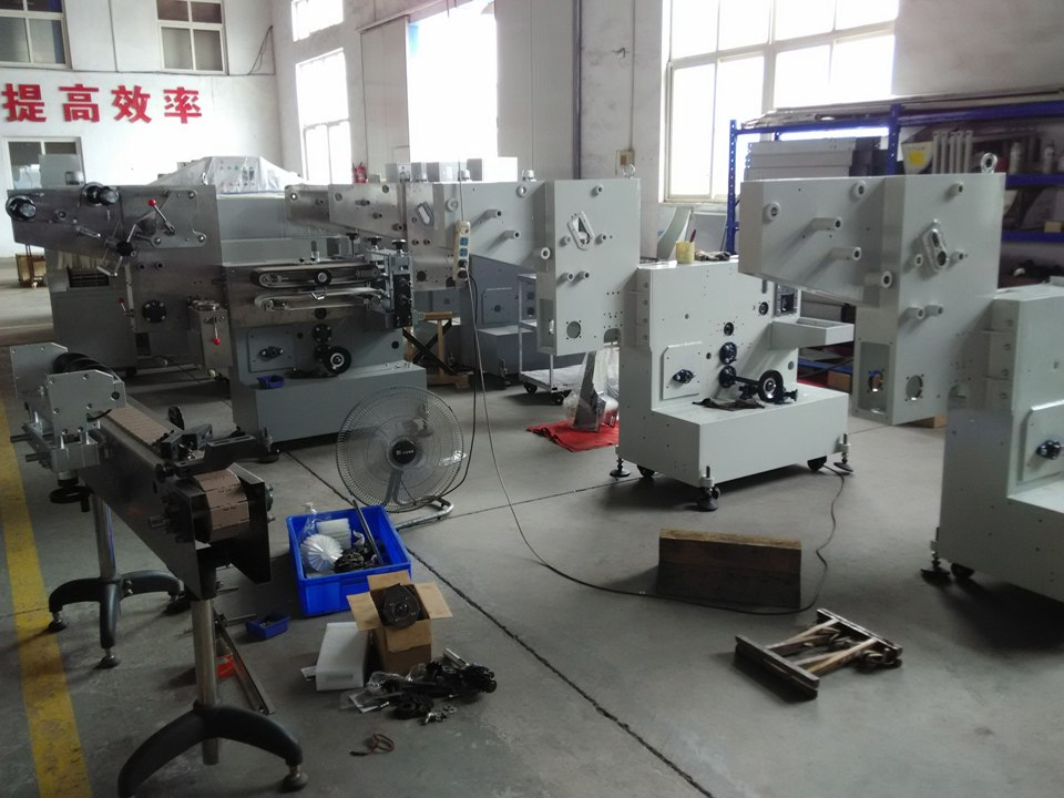 Qingdao Feifan Packing Machinery Co., Ltd.