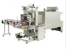 Automatic PE Film Shrink Packaging Machine