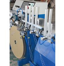 Fully automatic horizontal blind machine