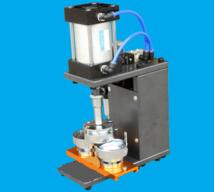 hot sale DN automatic button maker