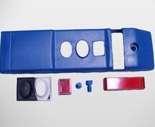 savio orion silde cover for textile autoconer machine application in complete set