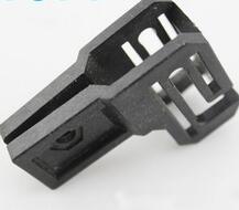textile machine flute pipe bracket for spinning ring frame