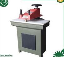PY Hydraulic Swing Beam Cutting Press For Sale