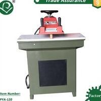 12 Ton Chinese best business card die cut Machine