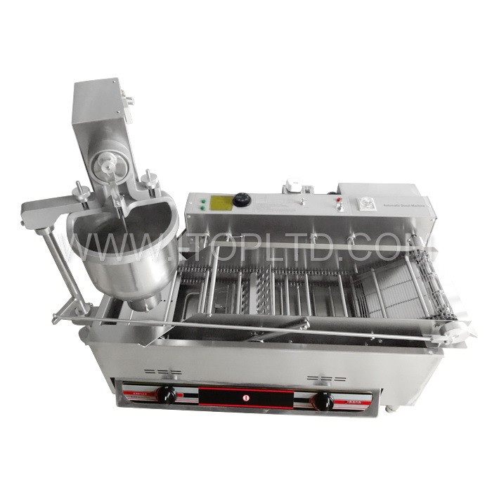 2016 Hot Sale Commercial Automatic Donut Machine