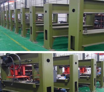 Jinjiang Chuanhao Machinery Co., Ltd.