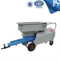construction building ISO mortar plastering sprayer pump/ISO concrete spray machines