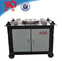 heavy type round bar bender auto Portable Rebar Bender