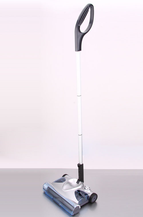 GC-EB20B Rechargeable Cordless Sweeper