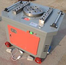 Hot sell GW50 steel rebar bending machine/Automatic rebar bender