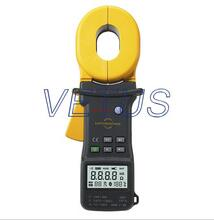 MASTECH MS2301 Advanced earth ground resistance Clamp meter tester