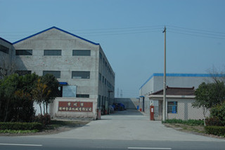 JinKun Food Machinery Co., Ltd