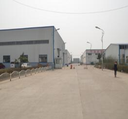 Changge Yingchuan Machinery Manufacturing Co., Ltd.