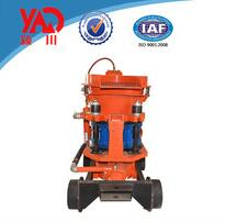 Coal Mining refractory shotcrete machine