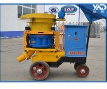 Shotcrete/Spray Concrete Machine