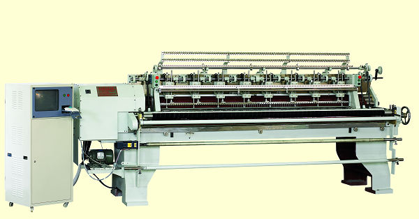 Computerized Quilting Machine   KW C Series