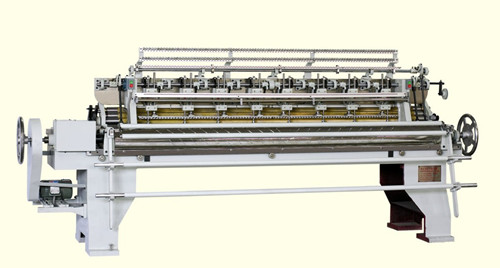 Mechanical Quilting Machine KWA Series