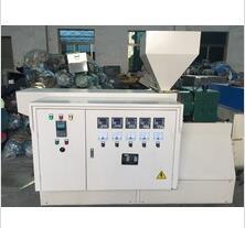 SJ-65FB plastic pipe making machine
