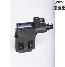 proportional pilot-operated relief valve proportional valve