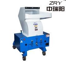 China ZRY high quality and low price PC Powerful Plastic Crusher, plastic bottle crusher and crushing machine, plastic shredder
