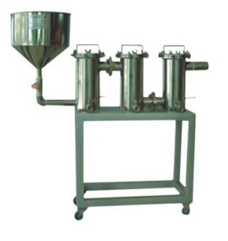 Iron Separating Machine Group