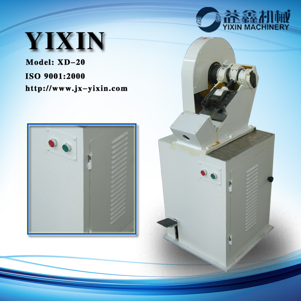 XD-20 Soap stamping machine