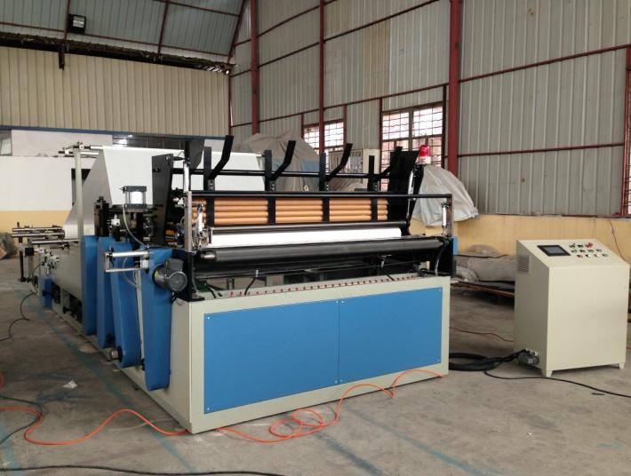 Fujian Quanzhou Minghui Light Industrial Machinery Co., Ltd.