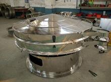 HY-1800-1S full AISI 304 corn grit vibrator